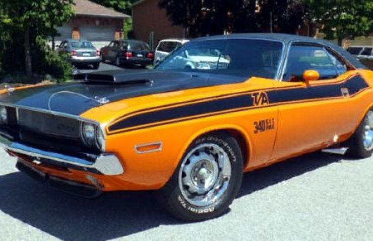 Ebay Listing 1970 Dodge Challenger T A Ebay Motors Blog