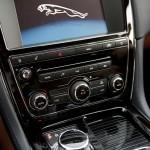 2012 Jaguar XJL 6-speed automatic transmission