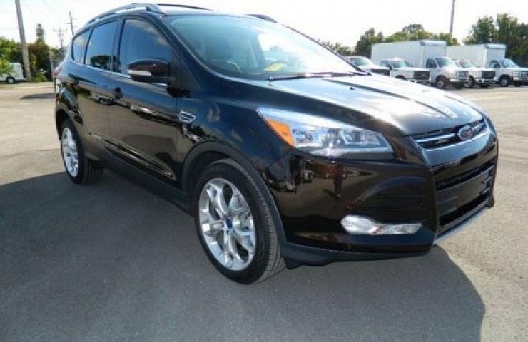 2013 ford escape – drop, drop, shop new car sale | ebay motors blog