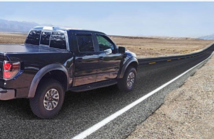 A Chance to Win Bubba Watson's Ford F-150 SVT Raptor | eBay