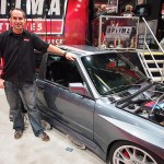 Kevin Byrd and his 1990 BMW M3 [E30]
