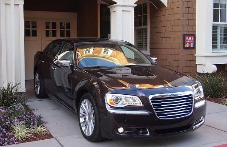 Review 2012 Chrysler 300c Ebay Motors Blog