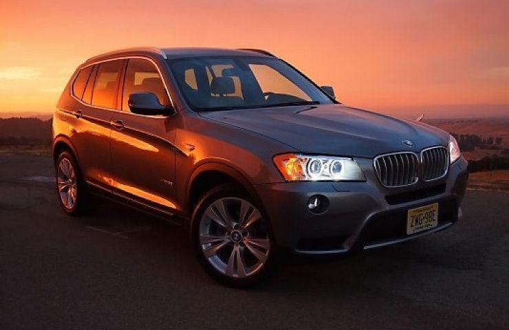 Review 2013 Bmw X3 Ebay Motors Blog