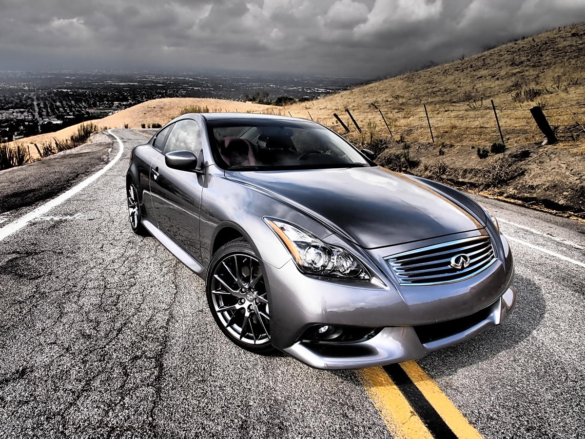 ipl infinity infiniti watch coupe performance youtube for sale
