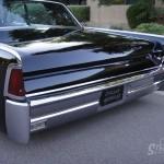 1964 Lincoln Continental Custom