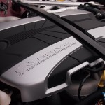2.0L turbocharged direct-injection engine from GM regenerates battery of Fisker Karma