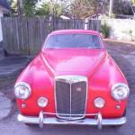 1953 Arnolt-MG Bertone Coupe