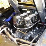 377 Ford Cleveland engine 500+ hp