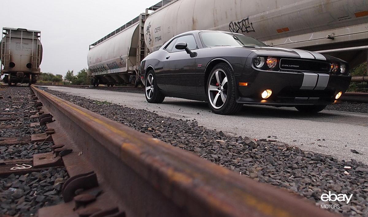 review: 2013 dodge challenger srt8 392   ebay motors blog