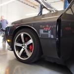 2013 Dodge Challenger SRT8 392 dyno test