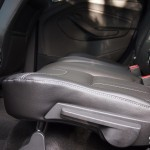 2013 Ford Escape 2nd row seats