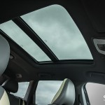 2013 Volvo XC60 sunroof