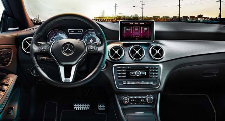 Super 014 Mercedes Benz Cla Class Interior Ebay Motors Blog Download Free Architecture Designs Scobabritishbridgeorg