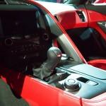 2014 Chevrolet Corvette Stingray 7-speed manual