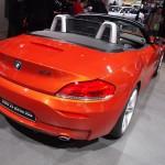 2014 BMW Z4 Convertible