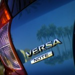 Nissan to Unveil All-New 2014 Versa Note in Detroit