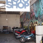Welcome to the Moto Shop