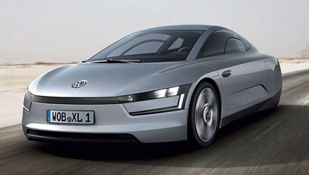 Volkswagen Xl1 Wiring Diagrams - Mhh Auto