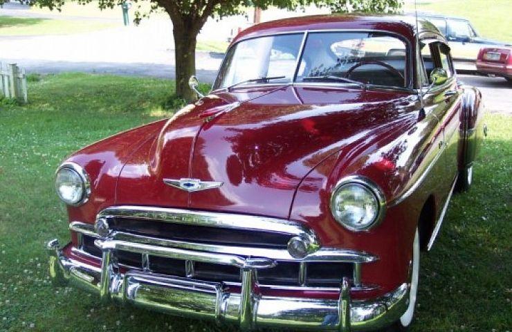 eBay Garage Photo of the Week: 1949 Chevrolet Fleetline | eBay ...