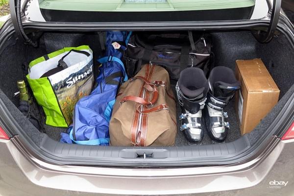 Review 2013 Nissan Altima 3 5 Sl Sedan Ebay Motors Blog