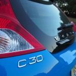 2013 Volvo C30 R-Design Polestar Limited Edition
