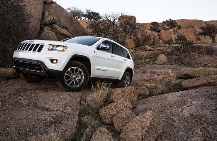 Review 2014 Jeep Grand Cherokee Ebay Motors Blog