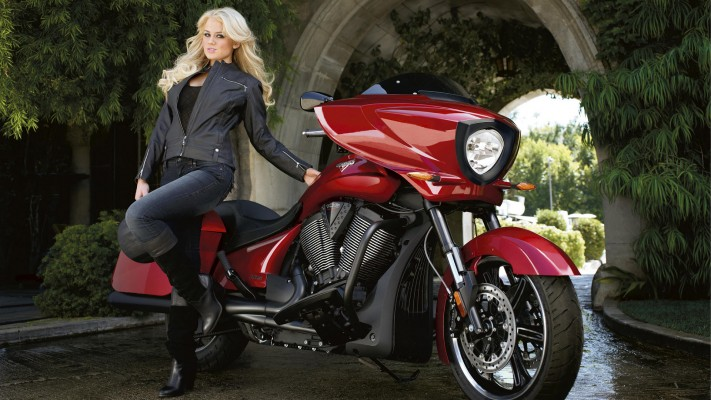 Playboy Victory Cross Country Motorcycle Auction On Ebay Ebay Motors Blog