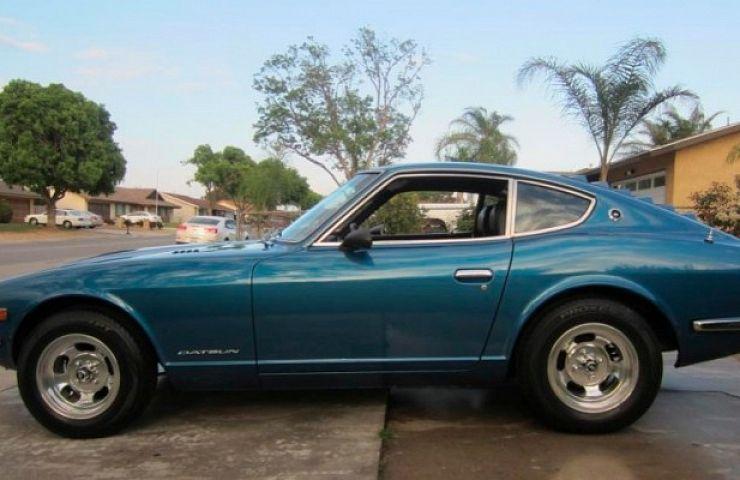 1971 Datsun 240z Ebay Motors Blog