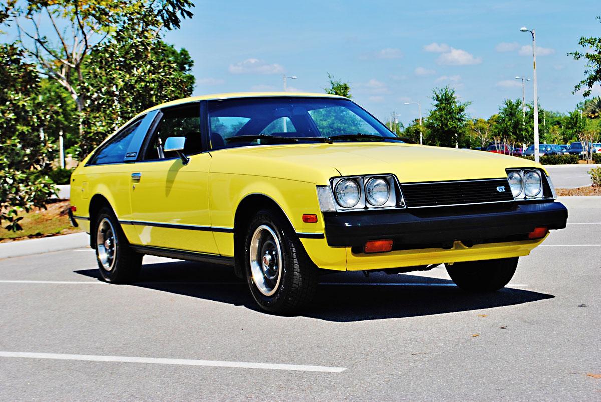 Kekurangan Toyota Celica 1978 Review