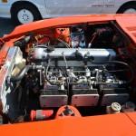 2.4L engine from older 240Z