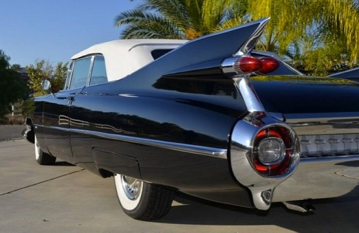 1959 Cadillac Series 62 | eBay Motors Blog