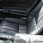 1970 Chevrolet Corvette Stingray front seat