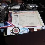 "1973 Datsun 240Z has won ""best of show"""