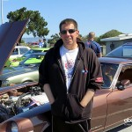Bill likes to keep is 240Z maintained with original factory parts