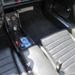1973 Porsche 914 front seat