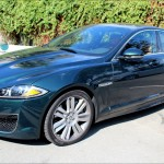 2013 Jaguar XFR
