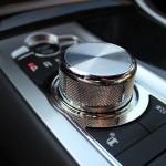 "8-speed ""Quickshift"" transmission with Jaguar Sequential Shift™"