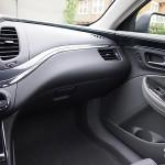 2014 Chevrolet Impala passenger side