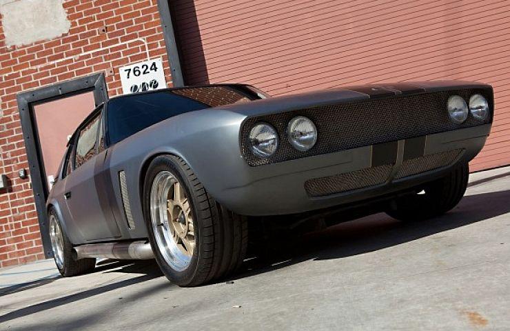 Fast And Furious Jensen Interceptor Ebay Motors Blog