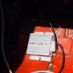 Megajolt/E ignition