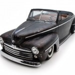 1947 ford deluxe convertible