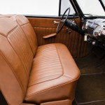 1947 ford deluxe convertible front seats