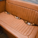 1947 ford deluxe convertible back seats