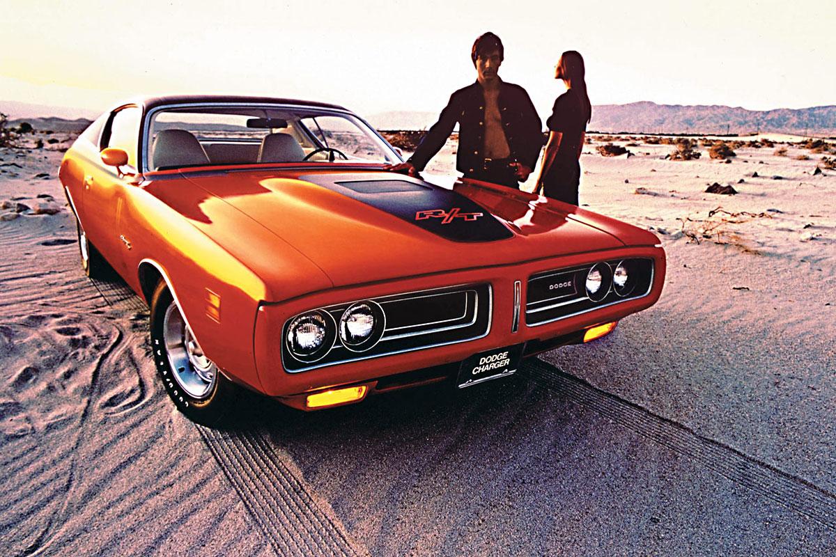 The Future Generation: Tomorrow\'s Classic Cars | eBay Motors Blog
