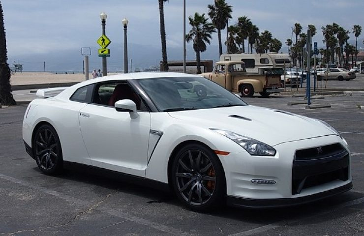 Last Call for Chance to Win the 2013 Nissan GT-R® | eBay Motors Blog