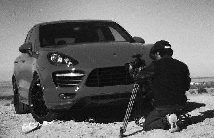 World S Fastest Car Show 2013 Porsche Cayenne Gts Video Ebay Motors Blog