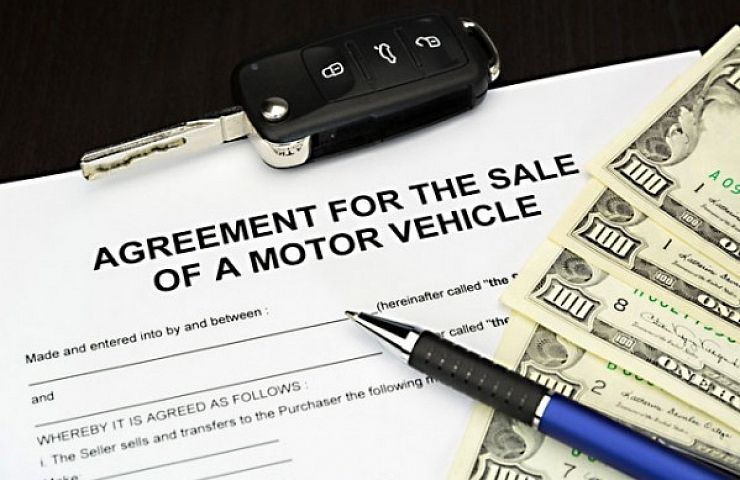 Safe Ways To Buy And Sell A Car Online Ebay Motors Blog