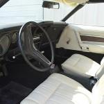 Gas Monkey Garage eBay car #1 1972 ford mustang convertible