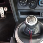 6-speed manual