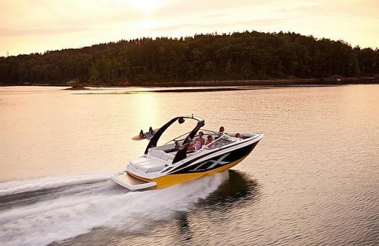 Boat Review Regal 2300 Rx Up Running Ebay Motors Blog